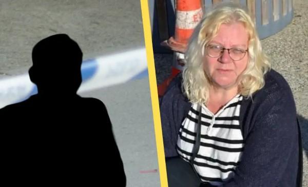 Afghánec zavraždil Švédku; vyvázl bez trestu, protože tvrdí, že je dítě