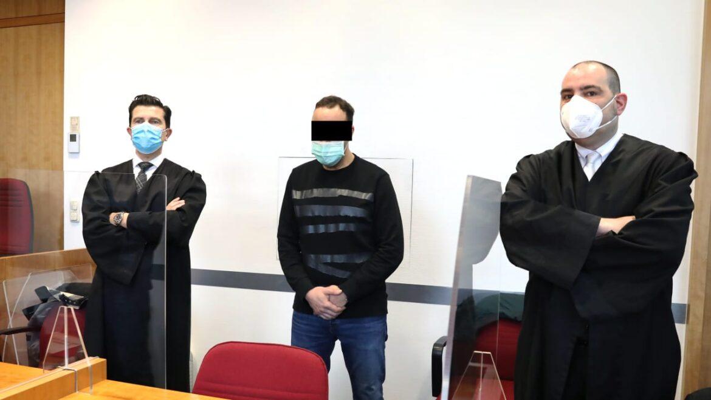 Německo: Tunisan ubil svou ženu, matku dvouletého dítěte