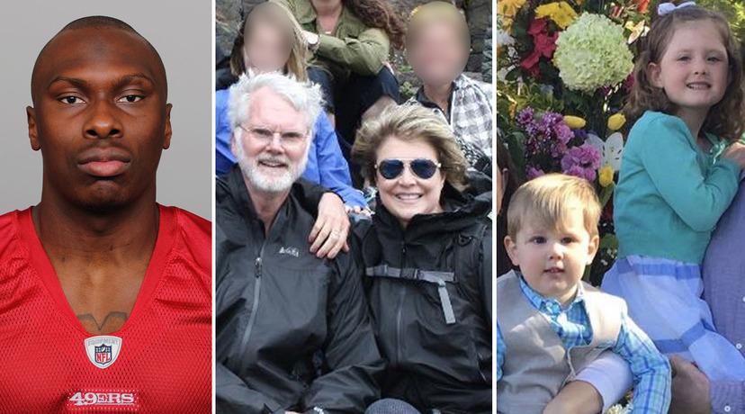 Černoch v USA zastřelil starší bílý pár a jejich vnoučata