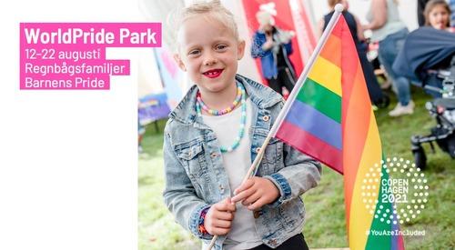Švédsko pořádá dětský Malmö pride – pochod LGBTQ pro děti ve městě, které ovládli muslimové