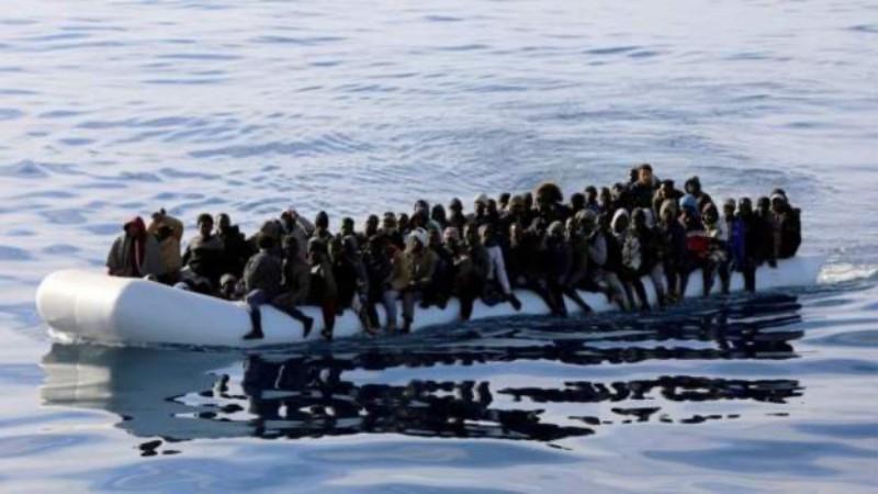 Z Kanárských ostrovů bylo na evropskou pevninu přepraveno 4385 Afričanů