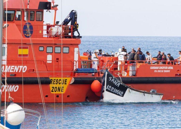 Invaze na Kanárské ostrovy vzrostla oproti loňskému roku o 133 procent