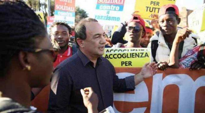 Italské  Riace – město, jehož starosta platil Afričanům, aby se přestěhovali do Itálie (video)