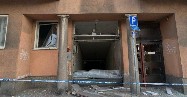 Islamizované švédské Malmö – během minulé noci tři bombové útoky