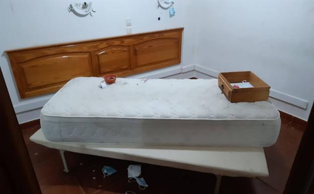 Kanárské ostrovy: Invazisté zdemolovali další hotel