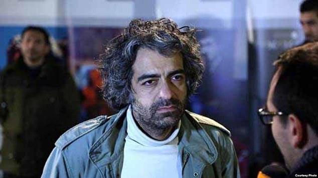 Britský režisér íránského původu byl vlastními rodiči zavražděn, rozsekán na kousky a vyhozen do odpadků