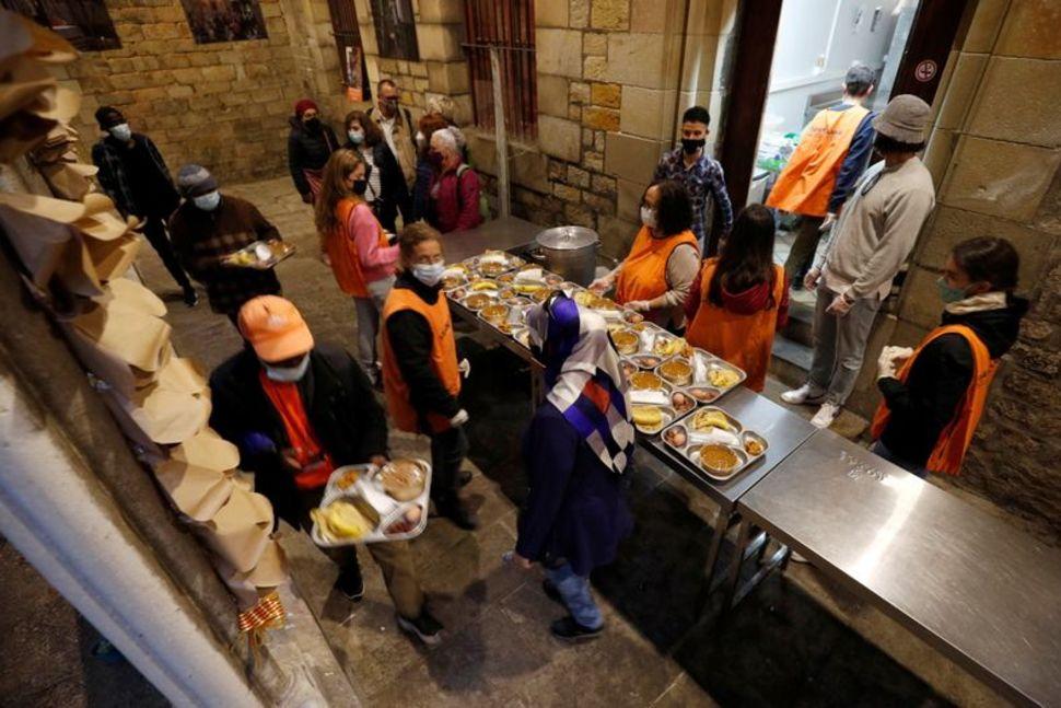 Barcelonský kostel se otevřel po dobu ramadánu pro muslimské oslavy