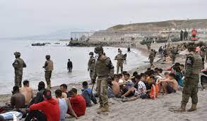 Katalánsko chce přivítat všechny Maročany, kteří dorazili do Ceuty