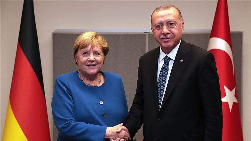 Německo je stále více pod tureckým vlivem, jak dlouho potrvá, než bude součástí Osmanské říše?