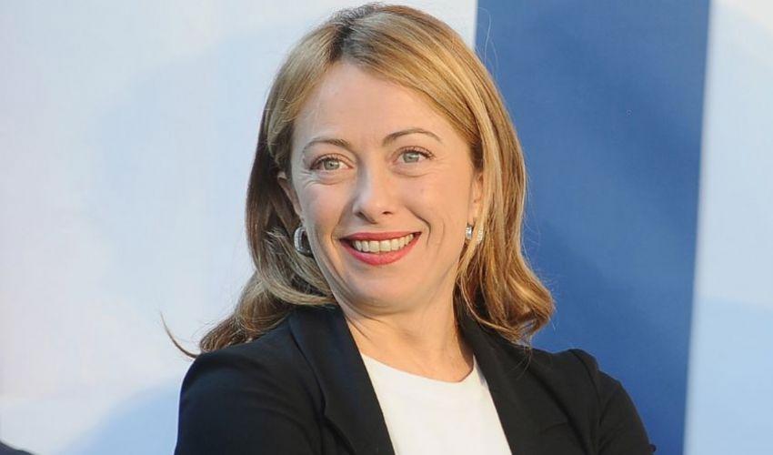 Bude příští premiérkou Itálie Giorgia Meloni?