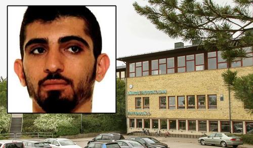 Muslim dostal doživotí za vraždu, ve Švédsku jde o neobvyklý trest