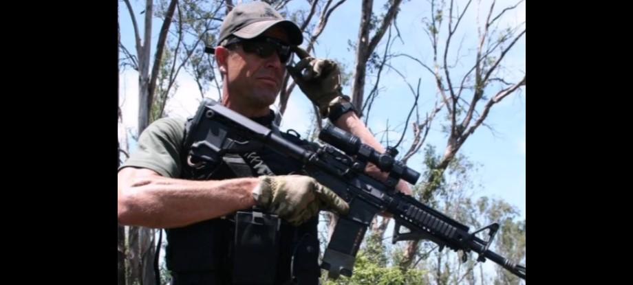 V JAR se podařilo natočit ozbrojený útok na auto na převoz peněz (video)