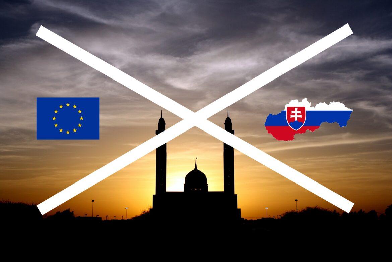 Objevilo se další video, které má varovat muslimy před Slovenskem coby nejhorší zemí pro muslimy (video v AJ)