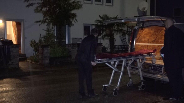 Další Němka doplatila na paktování s muslimem – byla nalezena zavražděná ve svém bytě