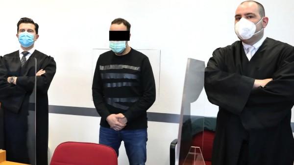 Německo: Muslim zavraždil svoji ženu, protože se s ním chtěla rozejít