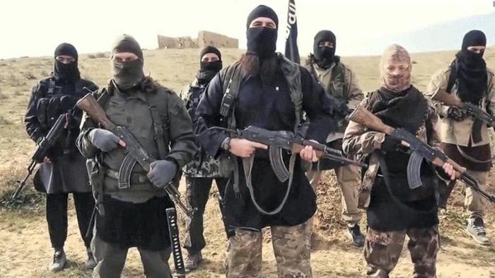 ISIS plánuje útoky na území EU s pomocí dětských džihádistů (drastické video)
