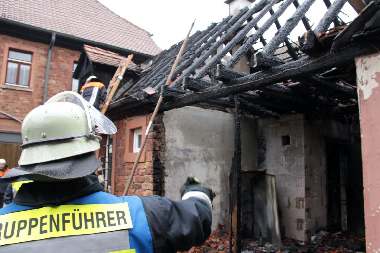 Další vypálená ubytovna pro žadatele o azyl v Německu, pachatel je prý psychicky nemocný