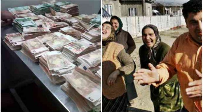 Itálie: Starosta chce dát 72 tisíc eur 270 cikánům za to, že jeho obec opustí