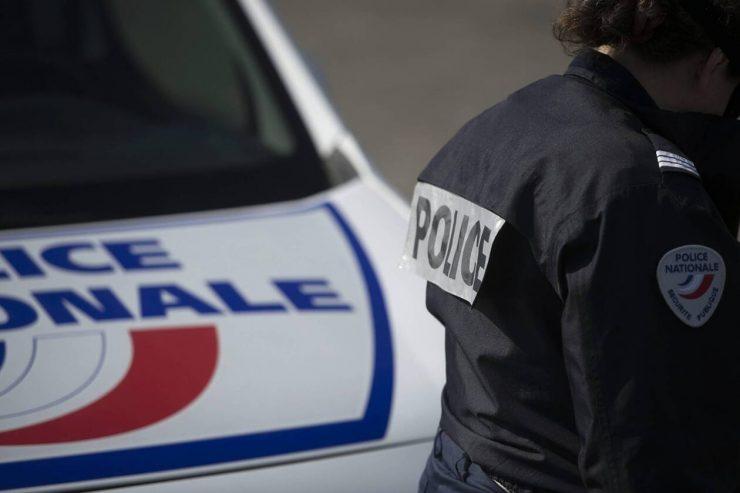 """Francouzce se vloupali do bytu dva """"nezletilci bez doprovodu"""", měli několik identit"""