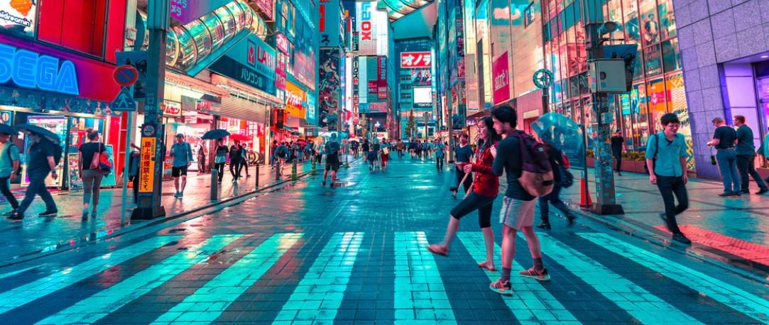 Japonsko zpřísňuje už i tak velmi přísný azylový zákon, promigrační neziskovky protestují