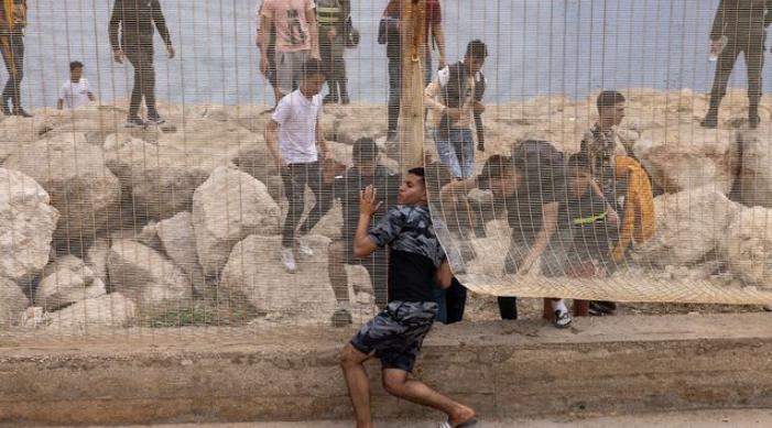 Nejen Turecku a Maroku, ale už i Tunisku slíbila EU výpalné