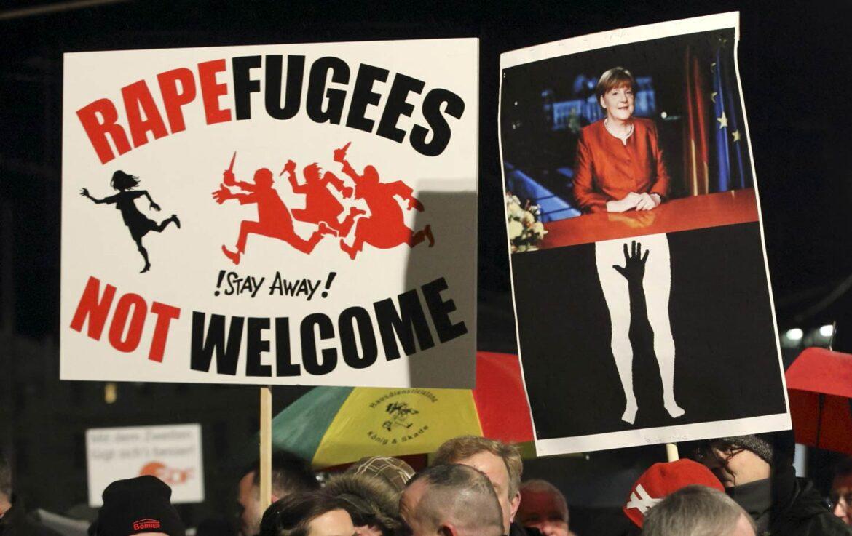 Počet žádostí o azyl v Německu prudce vzrostl