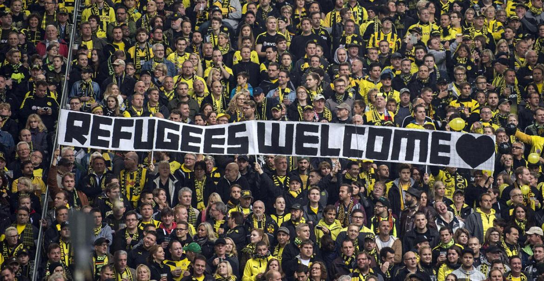 Podívejte se, jak vypadá pravý multikulturní ráj podle Švédska (video)