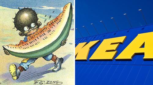 USA: Ikea v Atlantě byla obviněna z podávání rasistických pokrmů