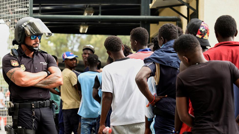 """Německý europoslanec varuje: """"EU se nechce vzdát plánu na dovoz 70 milionů Afričanů do roku 2035"""""""