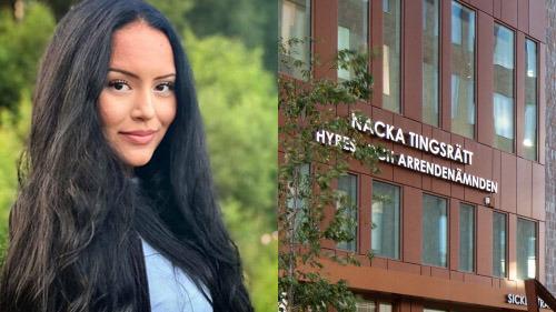 Švédsko: Muslimský zločinec zastřelil svoji přítelkyni, není obviněn z vraždy