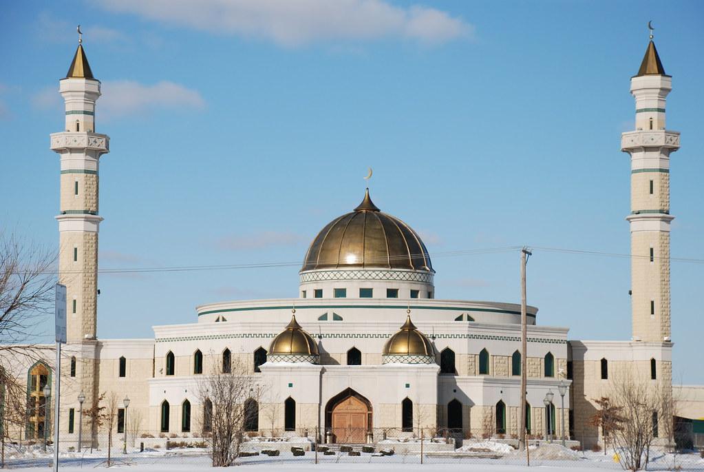 Islamizace je na postupu nejen v Evropě, ale také v USA, kde se hlavně za Obamy zvýšil počet mešit asi o třetinu (video)
