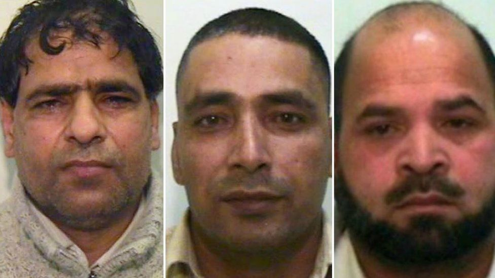 """""""Nic tak hrozného jsem neudělal,"""" prohlásil Pákistánec, který znásilnil 13letou Britku, která s ním otěhotněla a další, 15letou prodával svým kumpánům"""