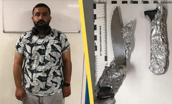 Švédsko: Sériový násilník ze Sýrie napadal ženy s nožem