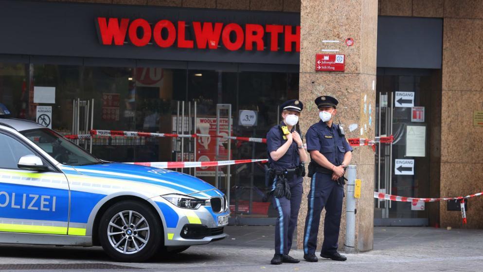 Somálec, který útočil ve Würzburgu a v Africe řezal hlavy, u výslechu prohlásil, že vykonával džihád