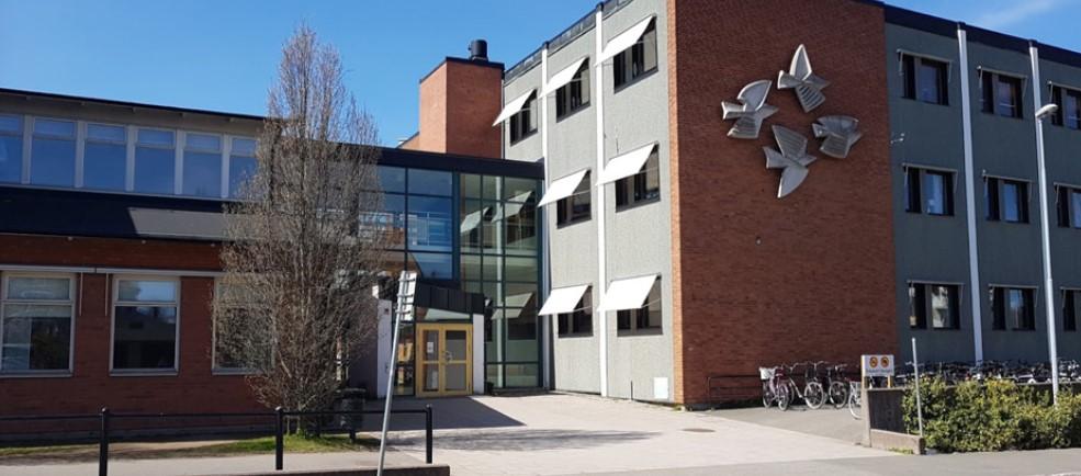 Švédští žáci bývají často ve škole vystaveni týrání ze strany muslimských dětských gangů