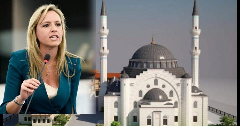"""""""Muslimové si převzali hlavní město Evropy,"""" varuje italská poslankyně"""