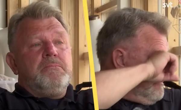 Švédský policista, který má dlouholetou zkušenost s muslimskými gangy, si je jist, že si zemi postupně převezmou