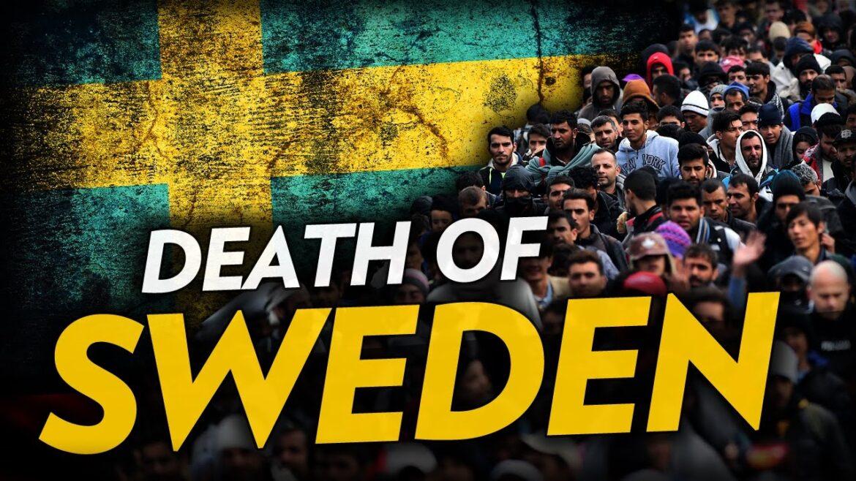 Švédsko: 9 členů muslimského gangu, kteří postřelili dvě malé děti, bylo po výslechu propuštěno na svobodu