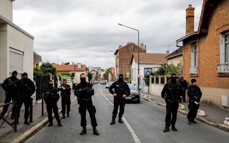 Ve Francii byla náhodně objevena výrobna výbušnin ve stylu ISIS, fanatičtí muslimové chystali útoky