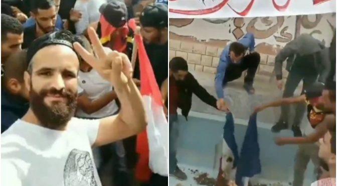 15 tisíc Tunisanů se chystá do Evropy