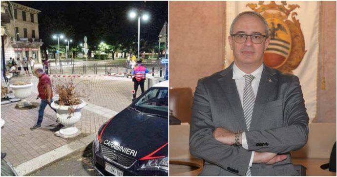 Itálie: Maročan obtěžoval na ulici ženy, radní Legy ho zastřelil (video)
