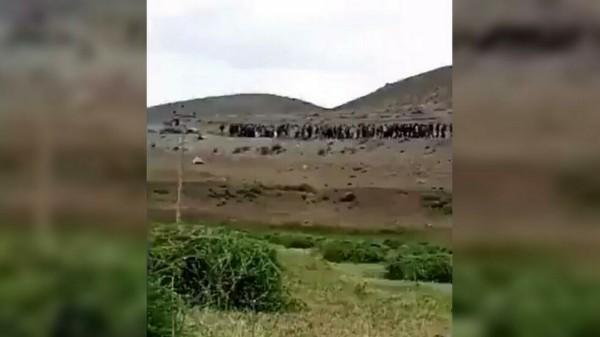 Denně překročí turecké hranice 500 Afghánců, téměř všichni míří do Evropy (video)