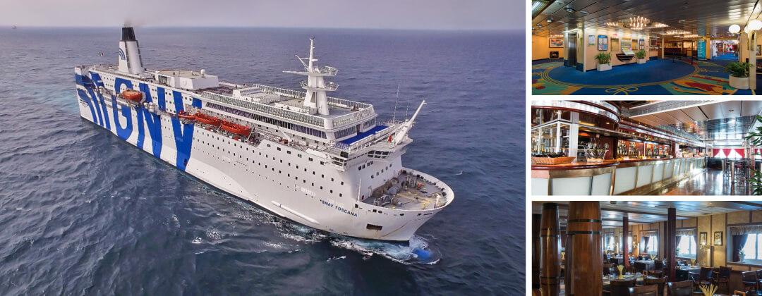 Italská vláda hledá 5 dalších výletních lodí pro ilegály – celkem za 35 milionů eur