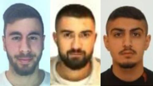 Švédsko: Vrazi dvanáctileté Adriany jsou na útěku, nejspíš se skrývají v Turecku