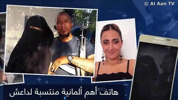 Hamburk: Vdova po teroristovi IS byla odsouzena za zotročení dvou jezídských žen