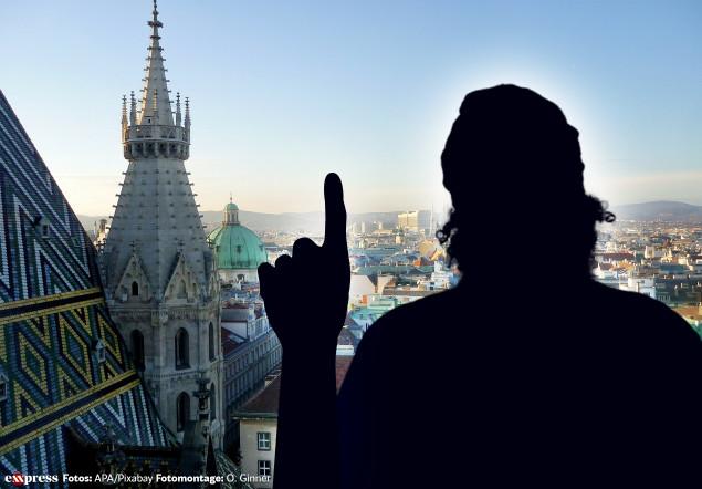 Iráčan, jeden ze zakladatelů ISIS, kterého se bojí i vlastní rodina, si v poklidu žije ve Vídni