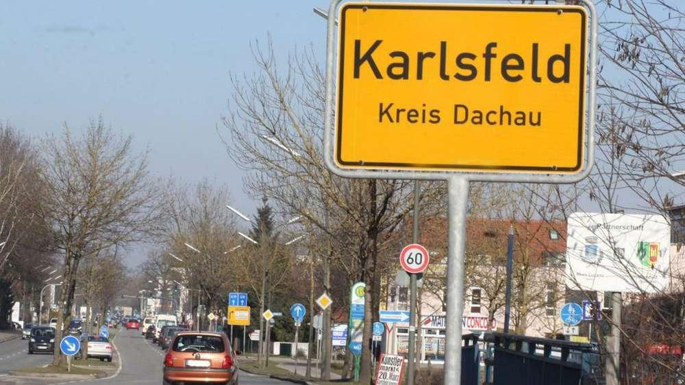 V německém Karlsfeldu zavládl strach, město sužuje mládežnický gang