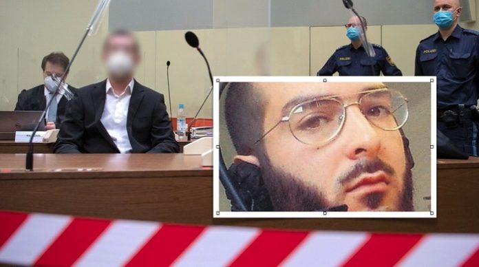 Německo: Terorista z ISIS byl za 26 pokusů o vraždu odsouzen k psychologické forenzní léčbě a taneční terapii