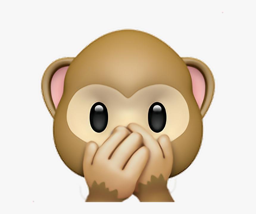 Emotikon s opicí by měl být zakázán, rozrušil prý anglické fotbalisty