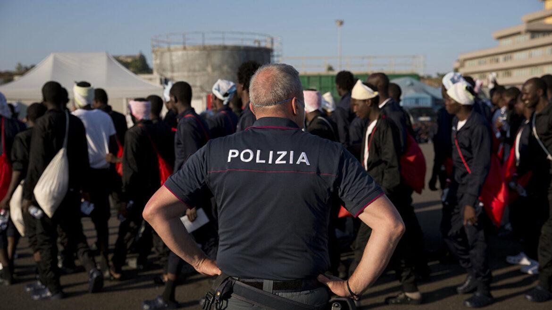 """""""Nemůžu se dočkat, až setnu hlavy italským dětem,"""" prohlásil Alžířan žijící v Itálii"""